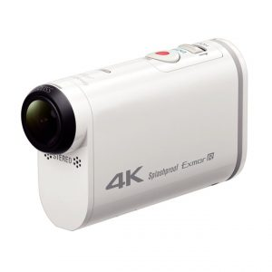 ActionCamera 300x300 - Camera C430W 4k with  Waterproof cover