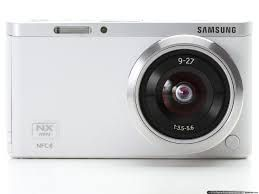 White NX Mini F1 - White NX Mini F1 SMART NX