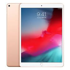 ipad - Tablet Air 3 WiFi 64GB  Gold