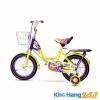 XE DAP BEE 01 100x100 - Xe đạp trẻ em Bee vàng