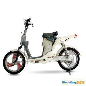 XE DAP DIEN JEA 2 09 1 300x300 - Xe đạp điện JEA - Trắng