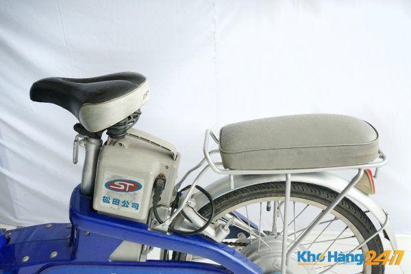 XE DAP DIEN SONGTAIN 07 03 600x400 - Xe đạp điện Songtain
