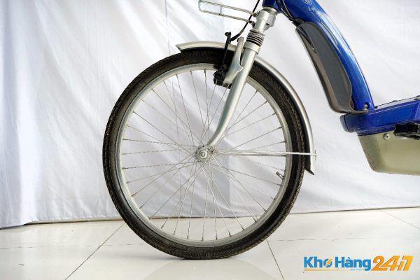 XE DAP DIEN SONGTAIN 07 05 600x400 - Xe đạp điện Songtain
