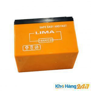 AC QUY LIMA 14AHC20 khohang247 01 300x300 - Ắc Quy Lima 14AHC20