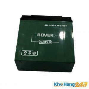 AC QUY ROVER 22AHC20 khohang247 01 300x300 - Ắc Quy Rover 12v-22AH