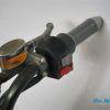 Form chitiet DLXD 01 1 05 100x100 - Xe Máy Điện Xmen (trắng phối đỏ)