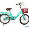 xe dap YiHang 03 100x100 - Xe đạp YiHang Cũ