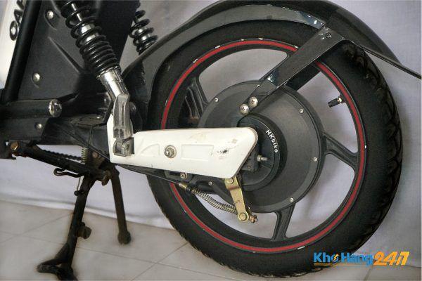 xe dap dien hk bike cap a2 02 1 600x400 - Xe đạp điện Cap A2 hkbike củ