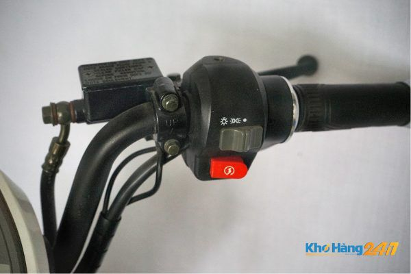 xe dap dien hk bike cap a2 06 1 600x400 - Xe đạp điện Cap A2 hkbike củ