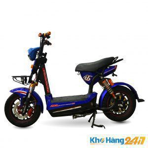 XE DAP DIEN 133S BLUERA BIKE 01 300x300 - Xe đạp điện Bluera 133S