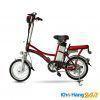 XE DAP DIEN FASHION Electric Bike 01 100x100 - Xe đạp điện Fashion Electric- PIN
