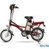 XE DAP DIEN FASHION Electric Bike 02 100x100 - Xe đạp điện Fashion Electric- PIN