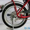 XE DAP DIEN FASHION Electric Bike 03 100x100 - Xe đạp điện Fashion Electric- PIN