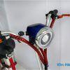 XE DAP DIEN FASHION Electric Bike 08 100x100 - Xe đạp điện Fashion Electric- PIN
