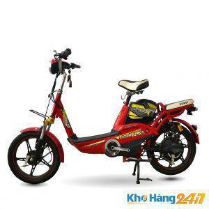 XE DAP DIEN SUNNY F9 01 300x300 - Xe đạp điện Sunny H10 - Thanh Lý
