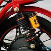 XE DAP DIEN SUNNY F9 05 100x100 - Xe đạp điện Sunny H10 - Thanh Lý