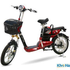 XE DAP DIEN VIET MAX 02 300x300 - Xe đạp điện Vietmax Run