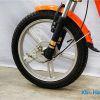 XE DAP DIEN VIETMAX RUN CAM 07 100x100 - Xe đạp điện Vietmax Run - Màu Cam
