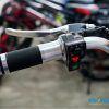 XE DAP DIEN VIETMAX RUN CAM 10 100x100 - Xe đạp điện Vietmax Run - Màu Cam