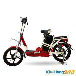 XE DAP DIEN YAMAHA DO 01 300x300 - Xe đạp điện Yamaha 18