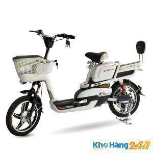 xe dap dien honda a6 khohang247 1 300x300 - Xe đạp điện A6