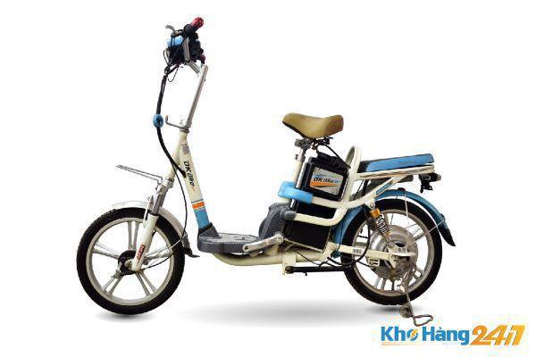 xe dap dien thanh ly dk bike 18 2 600x400 - Xe đạp điện Thanh lý DK Bike 18