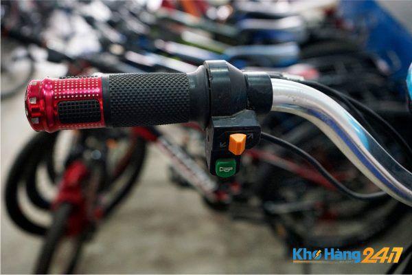 xe dap dien thanh ly dk bike 18 8 600x400 - Xe đạp điện Thanh lý DK Bike 18