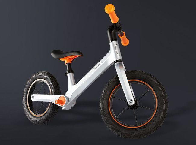 Xiaomi ra mắt xe đạp thể thao dành cho trẻ em, giá 2.7 triệu đồng - Ảnh 3.