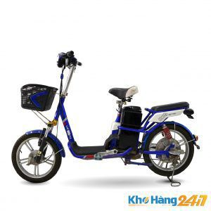 xe dap dien vietmax cu 1 300x300 - Xe đạp điện Vietmax cũ