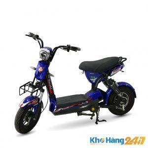xe dap dien nasaki n8 cu 01 1 300x300 - Xe đạp điện Nasaki 133 N8 củ