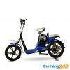 xe dap dien sunny fly cu 01 100x100 - Xe đạp điện Sunny Fly xanh củ