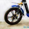 xe dap dien sunny fly cu 03 100x100 - Xe đạp điện Sunny Fly xanh củ