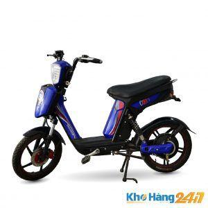 xe dap dien terra motors xanh 01 300x300 - Xe đạp điện Terra Motors Xanh cũ