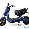 xe may dien x men xanh cu 02 100x100 - Xe đạp điện X-Men Xanh