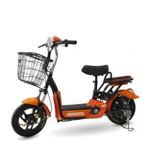 xe dap dien 6 mini new 1 300x300 - Xe đạp điện Mini New