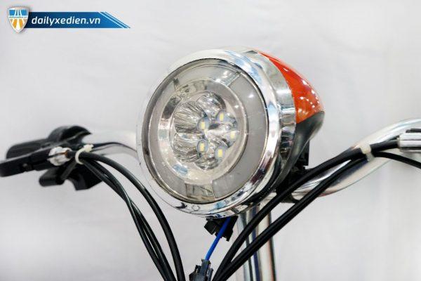 xe dap dien 6 mini new 17 600x400 - Xe đạp điện Mini New