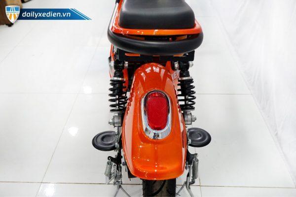 xe dap dien 6 mini new 20 600x400 - Xe đạp điện Mini New