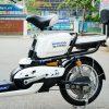 xe dap dien honda a6 new 08 100x100 - Xe đạp điện Honda A6 mẫu mới Robot