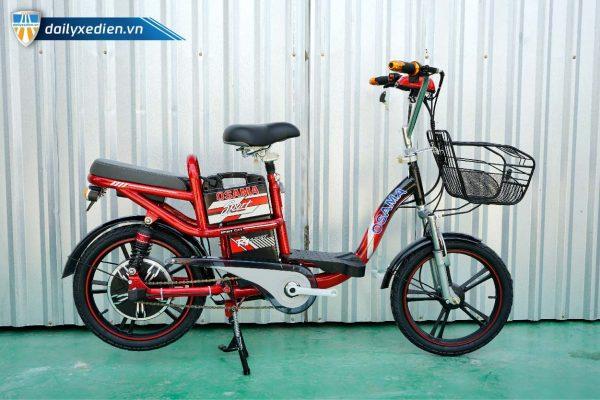xe dap dien osama ct 03 600x400 - Xe đạp điện Osama Sport