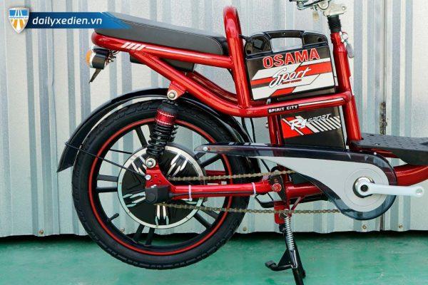 xe dap dien osama ct 06 600x400 - Xe đạp điện Osama Sport