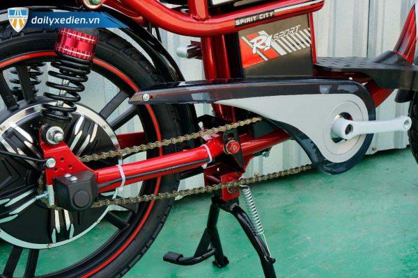 xe dap dien osama ct 09 600x400 - Xe đạp điện Osama Sport