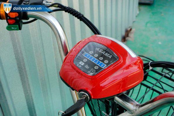 xe dap dien osama ct 12 600x400 - Xe đạp điện Osama Sport