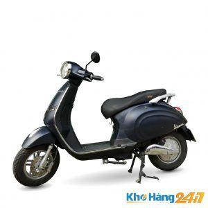 xe may dien vespa nijia cu khohang247 01 300x300 - Xe máy điện Xmen Trắng xanh cũ
