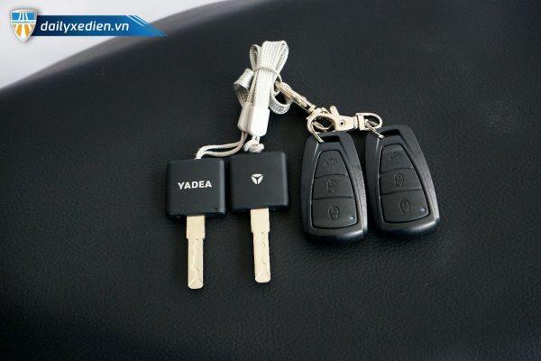 xe may dien yadea ct 17 600x400 - Xe máy điện Yadea E3