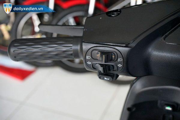 xe may dien yadea ulike 09 600x400 - Xe máy điện Yadea Ulike