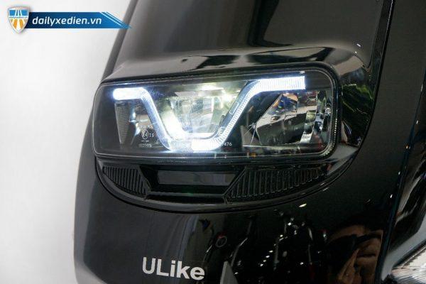 xe may dien yadea ulike 12 600x400 - Xe máy điện Yadea Ulike