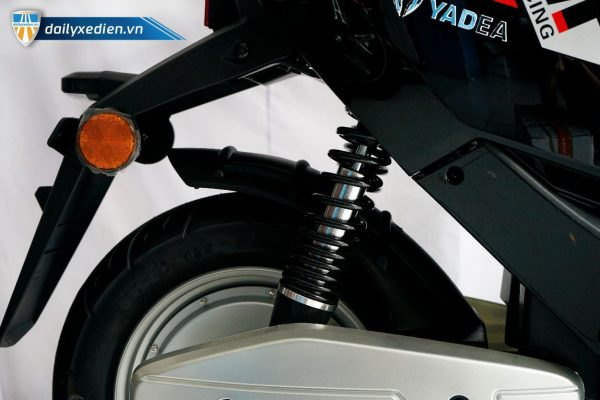 xe may dien yadea ulike 15 07 600x400 - Xe máy điện Yadea Ulike
