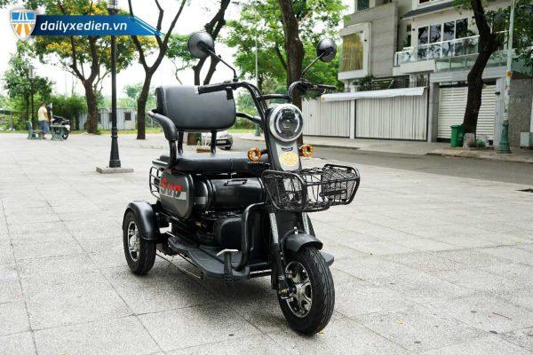 xe ba banh dien super ct 08 600x400 - Xe 3 bánh điện super