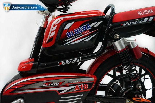 xe dap dien bluera sport a10 08 600x400 - Xe đạp điện Bluera Sport A10