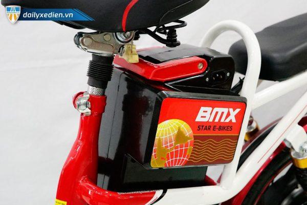 BMX azi star e bikes chitiet 01 09 600x400 - Xe đạp điện BMX Azi Star E-Bikes